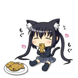 117510-anime-and-manga-chibi-cat-girl