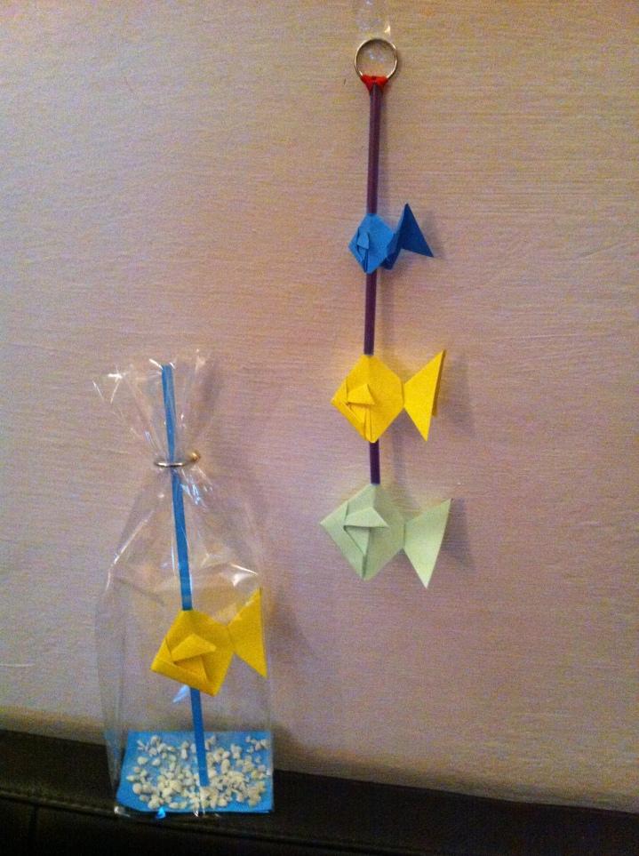 Laboratorio di Origami per bambini