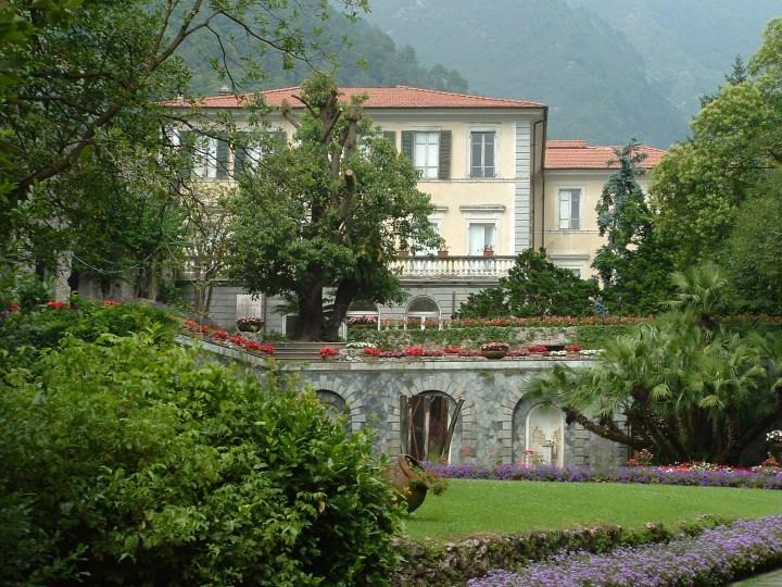 Villa Schiff Giorgini 2